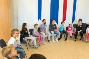 Familientag mit Thomas Härry 2017 - 05