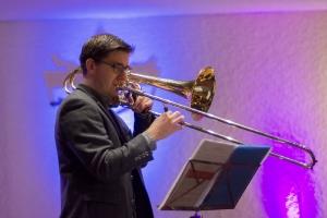 Jazz-Vesper 2018