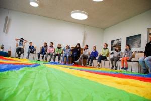 Video Kinderferienlager