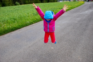 Kinderferienwoche - FOLLOW ME