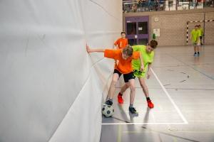 Ministrantenfussballturnier 2016