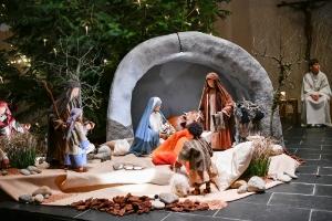 Weihnachtsgottesdienst 2018