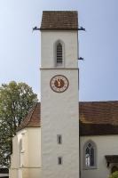Kirche St. Wolfang