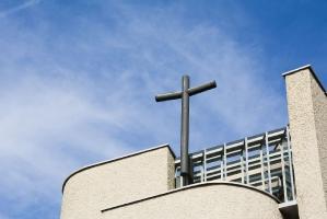 Pfarrkirche Heilig Geist