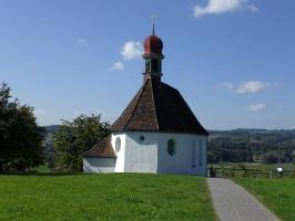 Weinrebenkapelle